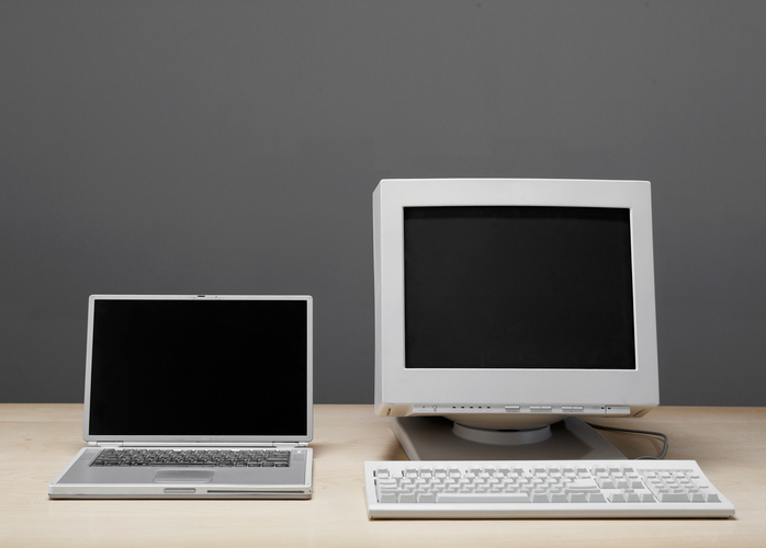 Old Computer? 4 Ways to Keep it Running Smoothly